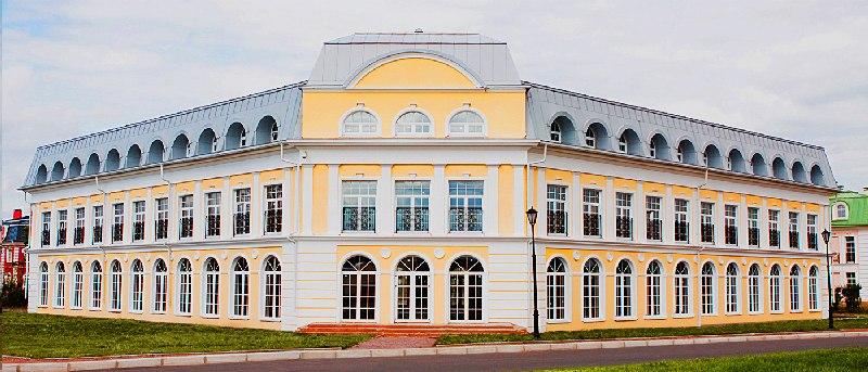 ЖК «Лахтинский Пассаж»: вызов электрика