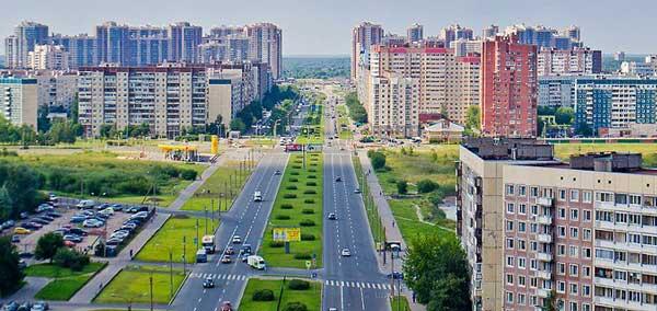 Срочный вызов электрика в Приморском районе СПб